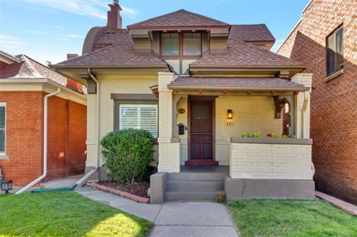 381 N Corona Street, Denver, CO 80218 - #: 1681555