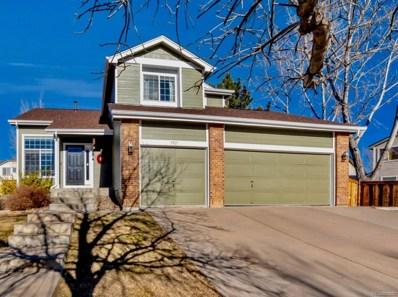 5925 W Long Drive, Littleton, CO 80123 - #: 1683175