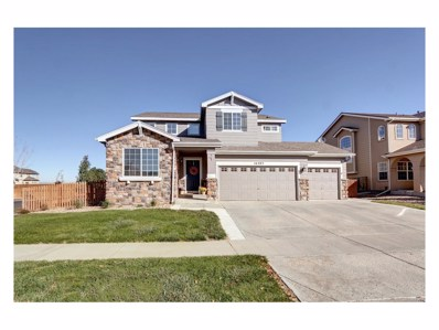 16305 E 107th Place, Commerce City, CO 80022 - MLS#: 1683517