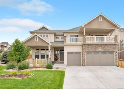 1405 Clear Sky Way, Castle Rock, CO 80109 - #: 1685895