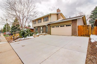 553 S Carr Street, Lakewood, CO 80226 - #: 1686229