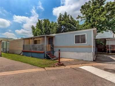 17190 Mount Vernon Road UNIT 176, Golden, CO 80403 - #: 1688066