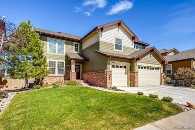 3007 Danbury Avenue, Highlands Ranch, CO 80126 - #: 1688929