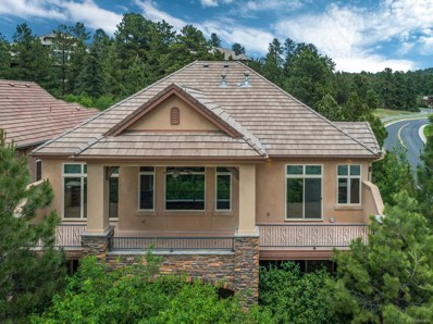 5093 Castle Pines Drive, Castle Rock, CO 80108 - MLS#: 1689041
