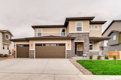11721 E Ouray Court, Commerce City, CO 80022 - #: 1689446