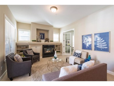 45 N Ogden Street UNIT 101, Denver, CO 80218 - MLS#: 1690435