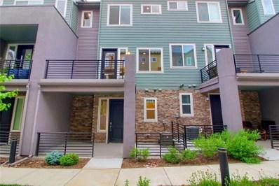 656 E Hinsdale Avenue, Littleton, CO 80122 - #: 1690874