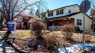 1803 S Oakland Street, Aurora, CO 80012 - MLS#: 1691322