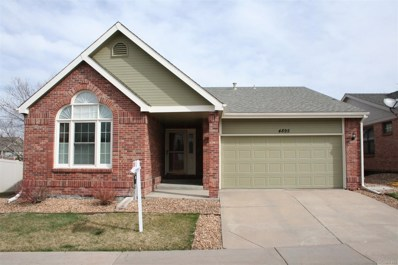 4895 W 92nd Place, Westminster, CO 80031 - #: 1692095