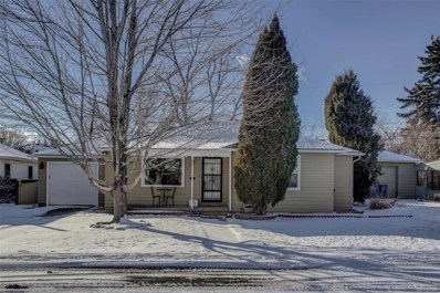 2413 Marshall Street, Edgewater, CO 80214 - #: 1692197