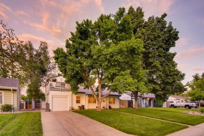 3004 S Fairfax Street, Denver, CO 80222 - #: 1692321