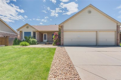 2386 E 125th Court, Thornton, CO 80241 - #: 1693475