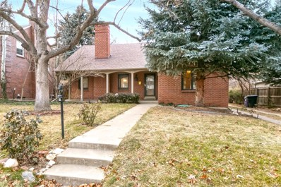 471 Elm Street, Denver, CO 80220 - MLS#: 1693606