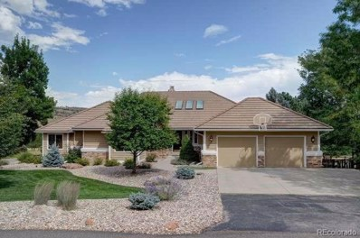 8 Snowy Owl Lane, Littleton, CO 80127 - MLS#: 1694216