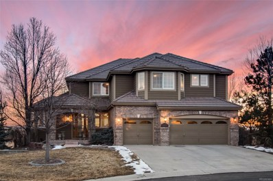 21931 E Peakview Drive, Aurora, CO 80016 - MLS#: 1695177