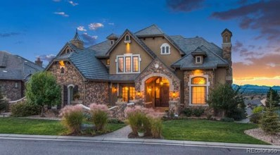 10841 Backcountry Drive, Highlands Ranch, CO 80126 - #: 1696074