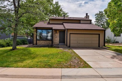 7664 W Plymouth Place, Littleton, CO 80128 - MLS#: 1696566