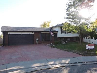 1013 Memphis Street, Aurora, CO 80011 - MLS#: 1696609