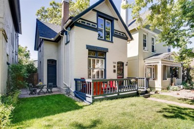 144 W Ellsworth Avenue, Denver, CO 80223 - #: 1697462