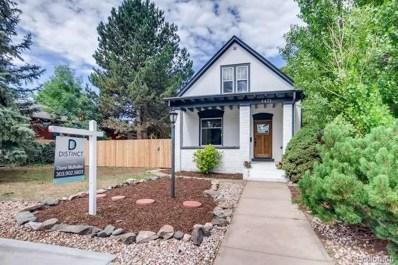 4471 Lowell Boulevard, Denver, CO 80211 - #: 1697618