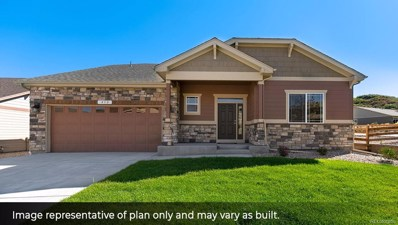 8767 Bross Street, Arvada, CO 80007 - MLS#: 1699425