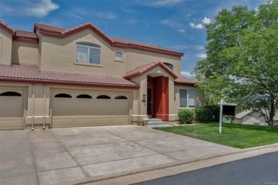 14597 E Caley Avenue, Aurora, CO 80016 - #: 1700356
