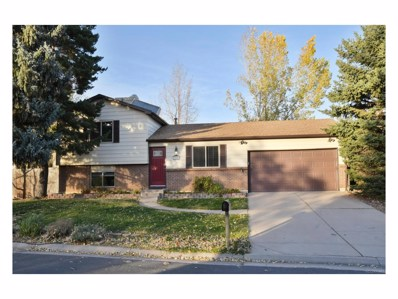 10951 W 106th Avenue, Westminster, CO 80021 - MLS#: 1700370