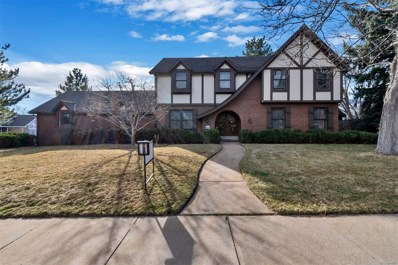 2011 S Gray Drive, Lakewood, CO 80227 - #: 1700524