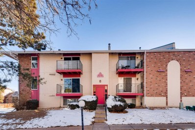 12190 Melody Drive UNIT 306, Westminster, CO 80234 - #: 1703456