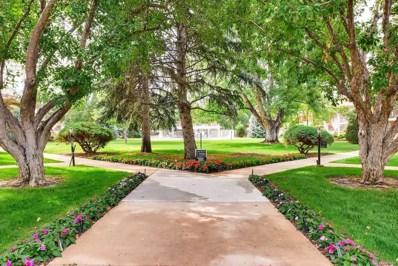 3956 E Evans Avenue, Denver, CO 80210 - #: 1705679