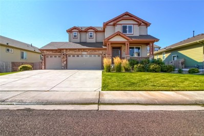 7934 E 124th Drive, Thornton, CO 80602 - #: 1706113