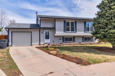 3268 S Dudley Court, Lakewood, CO 80227 - MLS#: 1707615