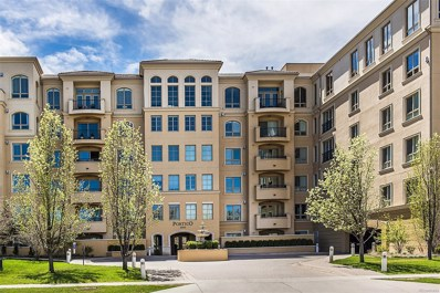 2500 E Cherry Creek South Drive UNIT 526, Denver, CO 80209 - #: 1707982