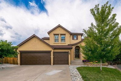 2877 Canyon Crest Place, Highlands Ranch, CO 80126 - #: 1709576