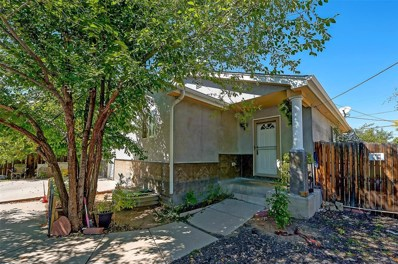 2785 W Harvard Avenue, Denver, CO 80219 - MLS#: 1709647