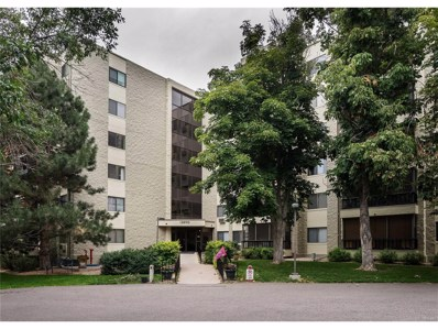 13890 E Marina Drive UNIT 205, Aurora, CO 80014 - MLS#: 1709987