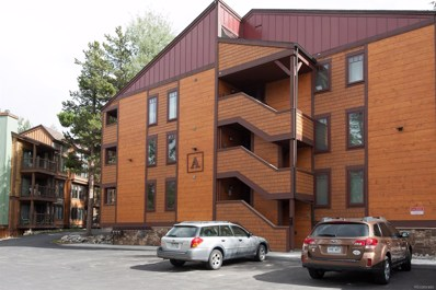 800 Columbine Road UNIT 10, Breckenridge, CO 80424 - MLS#: 1711056