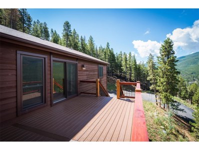 8622 Martin Lane, Conifer, CO 80433 - #: 1711171