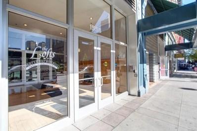 1555 California Street UNIT 605, Denver, CO 80202 - #: 1713115