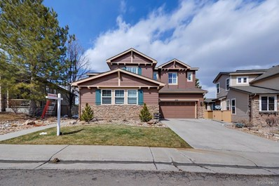 2636 Pemberly Avenue, Highlands Ranch, CO 80126 - #: 1713196