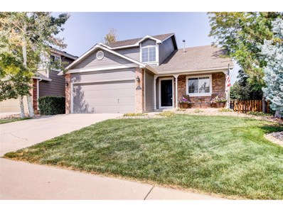 12531 W Prentice Place, Littleton, CO 80127 - MLS#: 1714768