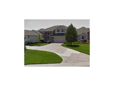 544 Stafford Circle, Castle Rock, CO 80104 - MLS#: 1715165