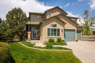 213 High Lonesome Point, Lafayette, CO 80026 - #: 1717806