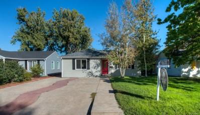 4736 Wyandot Street, Denver, CO 80211 - #: 1718534