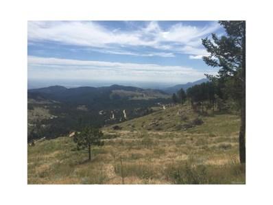 7032 Sunshine Canyon Drive, Boulder, CO 80302 - MLS#: 1718843