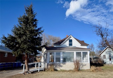 908 1st Street, Colorado Springs, CO 80907 - MLS#: 1719326