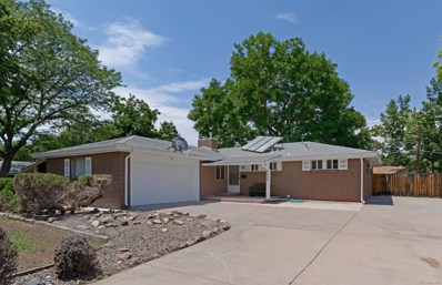 6629 S Delaware Street, Littleton, CO 80120 - #: 1720577