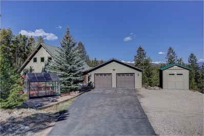 7697 Centaur Drive, Evergreen, CO 80439 - #: 1721095