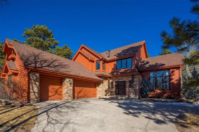 2290 Hiwan Drive, Evergreen, CO 80439 - #: 1721879