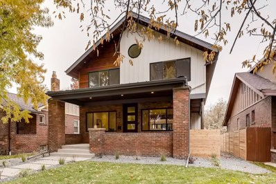 880 S High Street, Denver, CO 80209 - #: 1723226